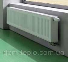 Радиатор стальной Kermi FTV220301201R1K 300x1200 22 тип нижние подключение