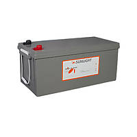 Аккумуляторная батарея SunLight SРG 12-200 GEL