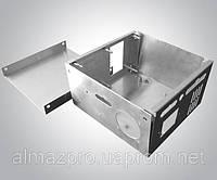 Изготовление корпусных изделий из металла