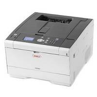 Принтер OKI C532DN (46356102)