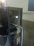 Шприц профессиональный колбасный вертикальный VEKTOR-GRT15L 15 литров, фото 4