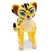 """Мягкая игрушка  Фули """"Король лев"""" - 33см"""