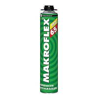 Пена монтажная Makroflex 65PU PRO всесезонная 850 мл