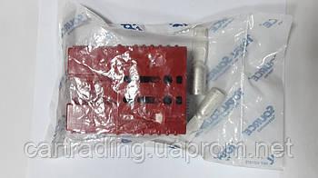 Коннектор (ЩСЕЕ) SBE/SAE160-SBX/SA175 RED 35