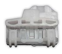 Скрепка стеклоподъемника передняя правая дверь Audi, VW, Skoda, Seat