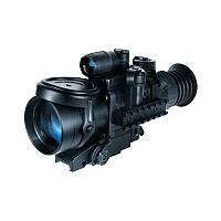 Прицел ночного видения Pulsar Phantom 3x50 BW MD Weaver, фото 1