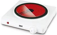 Настільна плита Dex DCS-201 / Настольная плита Dex DCS-201.