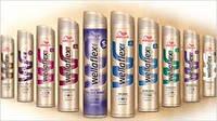 Лак для волос WELLAFLEX 4 в ассортименте