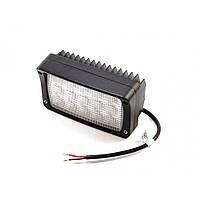 Светодиодная фара ближнего света LightX RCJ-60345BF