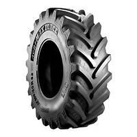 Резина на трактор IF600/70R30 165D BKT AGRIMAX FORCE TL