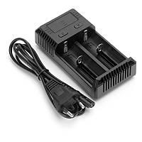 Зарядное устройство Nitecore i2 new v2