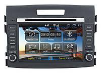 Автомагнитола штатная RoadRover Honda CR-V 2012+ (Android)