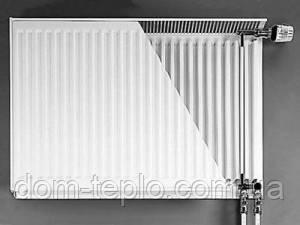Радиатор стальной Kermi FTV220500901R1K 500x900 22 тип нижние подключение