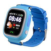 Детские умные часы Smart Baby TD-02 (Q100) GPRS