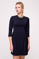 Платье модное и стильное с подрезами