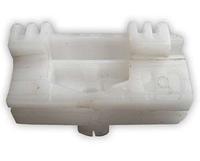 Скрепка стеклоподъемника передняя правая дверь Citroen, Peugeot