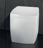 Чаша унитаза напольная AeT Orizzonti Square S501 (S501T0R0V0), фото 1