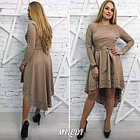 Платье 002пт Батал