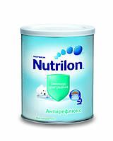 Сухая детская молочная смесь Nutrilon Антирефлюкс, 400 г