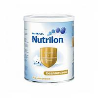 Сухая детская молочная смесь Nutrilon (Нутрилон) Безлактозный, 400 г