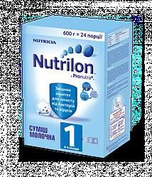 Сухая молочная смесь Nutrilon (Нутрилон)  1, 600 г