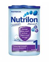 Сухая молочная смесь Nutrilon Гипоаллергенный 1, 800 г