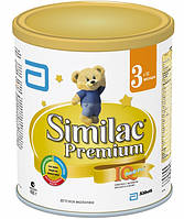 (Оптовое предложение) Сухая молочная смесь Симилак Премиум Similac Premium 3, 400 г