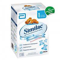 Сухая молочная смесь Similac 1, 700 г