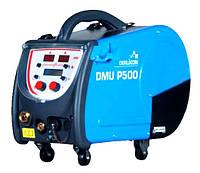 Подающий механизм полуавтомата DMU P500 (Expert)