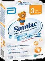 Сухая молочная смесь Similac 3, 350 г