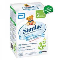 Сухая молочная смесь Similac 2, 700 г