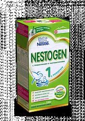 Сухая детская молочная смесь Nestogen 1, 350 г