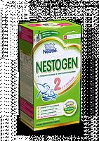 Сухая детская молочная смесь Nestogen 2, 350 г