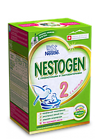 Сухая детская молочная смесь Nestogen 2, 700 г