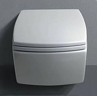 Унитаз консольный AeT Orizzonti Square Sospeso S521 (S521T0R0V1), фото 1