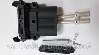 """Коннектор (ЩСЕЕ) PLUG REMA  DIN-320A 70mm; Роз""""єм навантажувач/зарядне"""