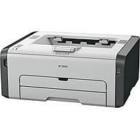 Принтер Ricoh Aficio SP 201N
