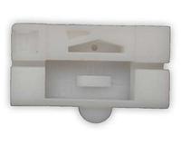 Скрепка стеклоподъемника передняя правая дверь Renault Megane