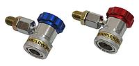 Комплект быстросъемных переходников  HESHITOOLS HS-C1056
