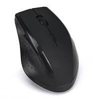 Беспроводная мышь Rapoo б/н качество черная, фото 1