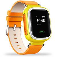 Детские умные часы Smart Baby TD-02 (Q100) GPRS трекер