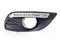 Дневные ходовые огни RS DRL Ford Focus 2012+