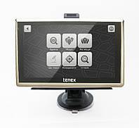GPS навигатор Tenex 50 L