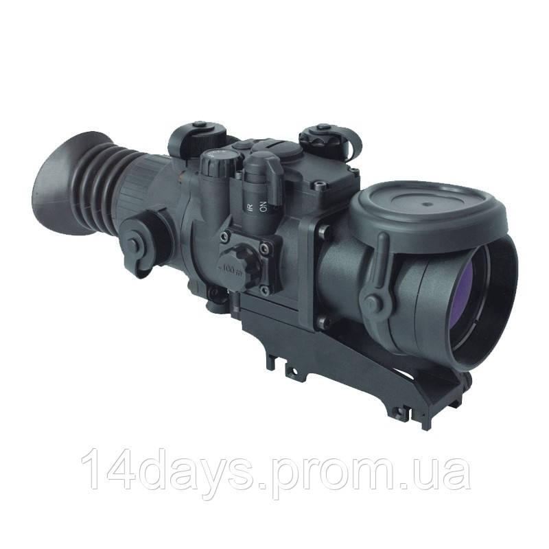 Прицел ночного видения Pulsar Phantom 3x50 BW MD Weaver Auto
