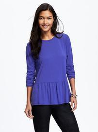 Женская блуза Old Navy размер L блузка