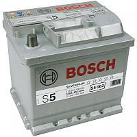 Аккумулятор Bosch S5 Silver Plus 0092S50020 54Ач R