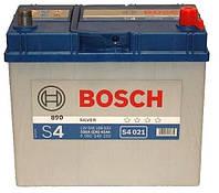 Аккумулятор Bosch S4 Silver 0092S40210 45Ач R