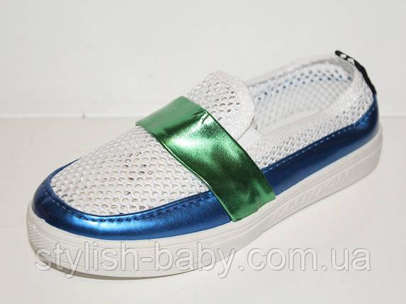 Детская обувь оптом. Детские кеды бренда GFB для девочек (рр. с 33 по 38), фото 2