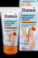 Крем для ног для снижения роговицы Balea Hornhaut reduzier creme 50 мл