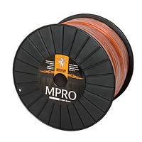 Кабель RCA межблочный Mystery MPRO (1m)